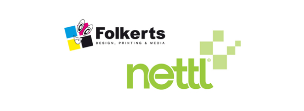 Folkerts Nettl | > € 250,- Zilver**