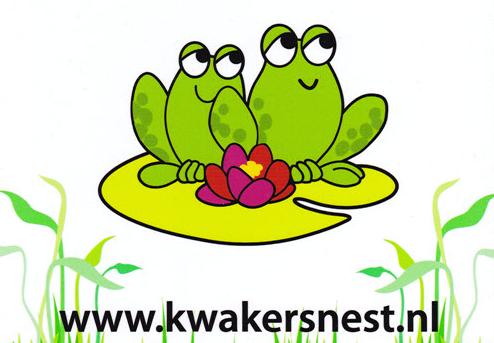 Kwakersnest | € 100,- Brons*